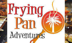 Eten - Frying pan adventrures
